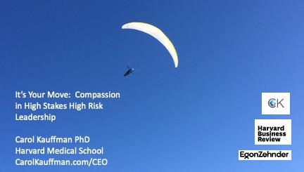 High Stakes High Risk Leadership